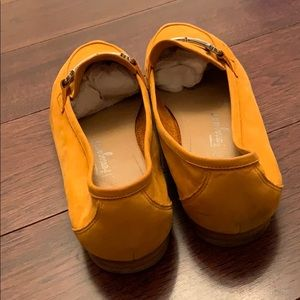 Salvatore Ferragamo Shoes - Authentic Loafer shoes size 7.5 in good condition